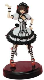 Goth Loli (Gothic & Lolita) Figure Attribute