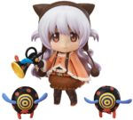 -Mascarpone Gorgonzola – Momoe Agisa Magical Girl Madoka Magica Nendoroid [PVC Figure]