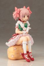 Madoka Kanae Magical Girl Madoka Magica 1/8 Scale [コトブキヤ] [PVC Figure]