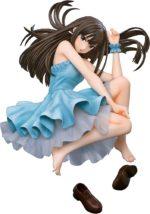 Shibuya Rin Idolmaster Cinderella Girls 1/8 Scale [ファット・カンパニー] [PVC Figure]
