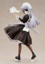 Maid clothes figure attributes