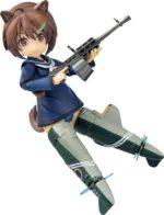 Hikari Gangbuchi Brave Witches – Suk Water Sergeant – [PVC Figure]