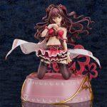Ichinose Zhiki Idolmaster Cinderella Girls 1/8 Scale – Daughter of Chemistry – [PVC Figure]