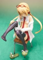 【Creators Collection】 [Original character] [Suzuki Margit] 1/7 scale – Let's take off pants if you put a chair – [FIGURE]