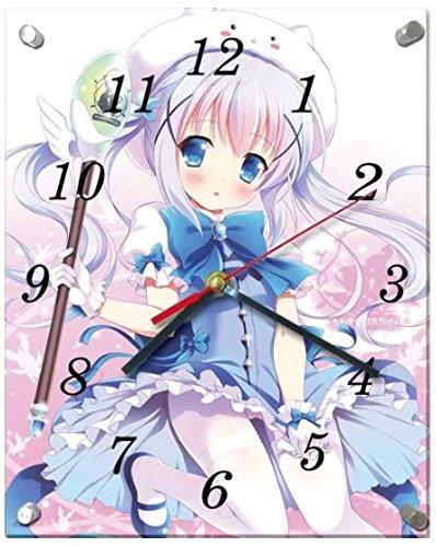 ご注文はうさぎですか ?  チノ 置き時計 ―今は何時ですか?―