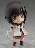Yui Funa looks Nendoroid -Coolish black hair- [PVC Figure]