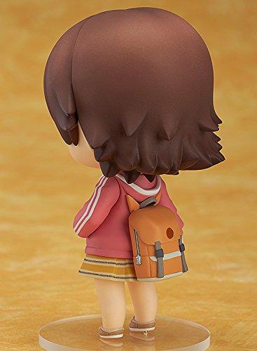 本田未央 ねんどろいど ―珈琲喫茶しまむーブレンド― 【フィギュア】