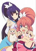 Twin Angel BREAK [Anime Introduction] – The Season when The Seview Blooms