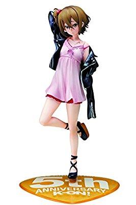 田井中律 【フィギュア】 1/8スケール 【アニまるっ!】 ー色気滴る私服の時ー