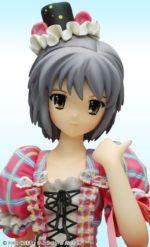 Yuki Nagato 1/7 Scale Lolita ver – Sweet Scented Interface – [PVC Figure]