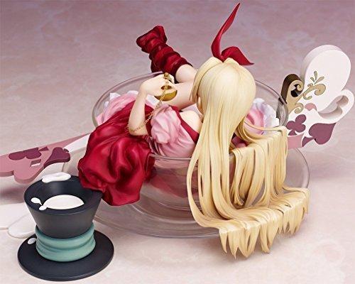アリスの品評会 【オリジナルキャラクター】 【1/7スケール】  ―品評されるのはアリスか、それとも― 【フィギュア】