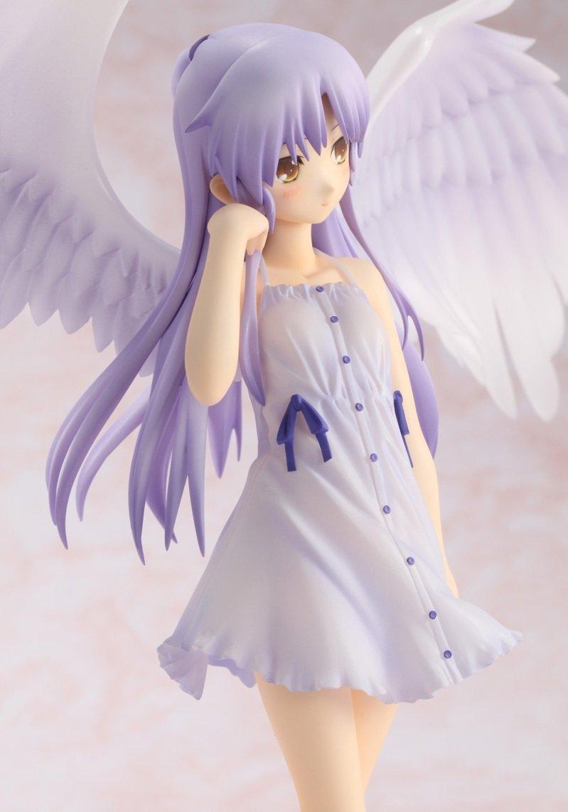 天使 【フィギュア】 【Angel Beats】 ―銀翼のエンジェルビーツ―