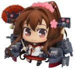 【ミディッチュ】大和【艦これ】  ―桜キーボード― 【フィギュア】