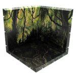 【萌えフィギュアジオラマ】 ジャングル ―暗黒の密林で何を思う―