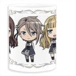 【Princess Principal】 【Mugs】 -Princess Castle Equipment-