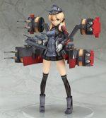 Prinz Eugen 【艦これ】 ―ドイツ娘の四撃― 【フィギュア】