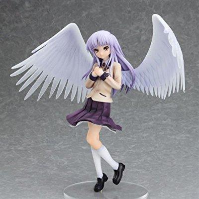 天使 【Angel Beats】 【1/8スケール】 ―誓いの羽は天使の羽― 【フィギュア】