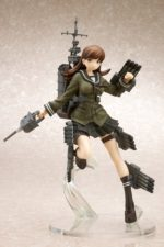 Kai Oi [Fleet Collection] – Belly Black and Twin Guns – [1/8 Scale] [Figure]