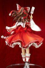 【Touhou】 Reimu Hakurei [Q' – Red Fairy Shrine Maiden -