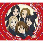 【Unmei♪wa♪Endless!】 【CD】【けいおん!】  ―ロンドンはエンドレス―