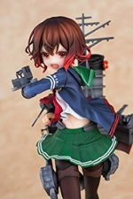 Mutsumi Rye 2 [1/7 scale] [Qingdao Cultural Teaching Materials Company] – Armament and skirt –
